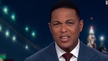 Image result for CNN's Don Lemon: Anyone who still thinks Trump did nothing wrong is 'mental'