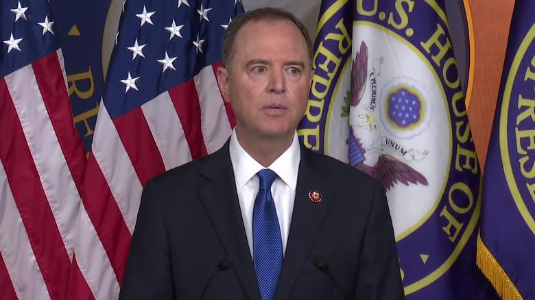 Schiff: Deeply concerned by potential Pompeo interference