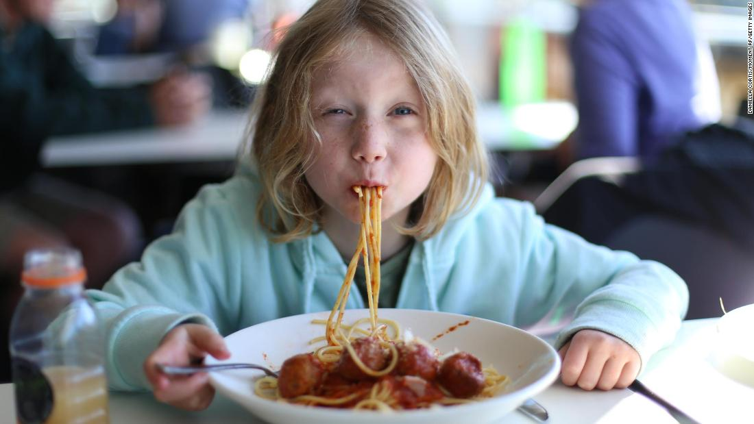 Bugs, rodent hair and poop: How much is legally allowed in the food you eat every day?