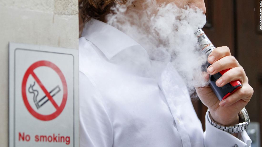 Η έρευνα δείχνει ατμίσματος που σχετίζονται με την ασθένεια των πνευμόνων μπορεί να προκληθεί από την έκθεση σε χημικές ουσίες