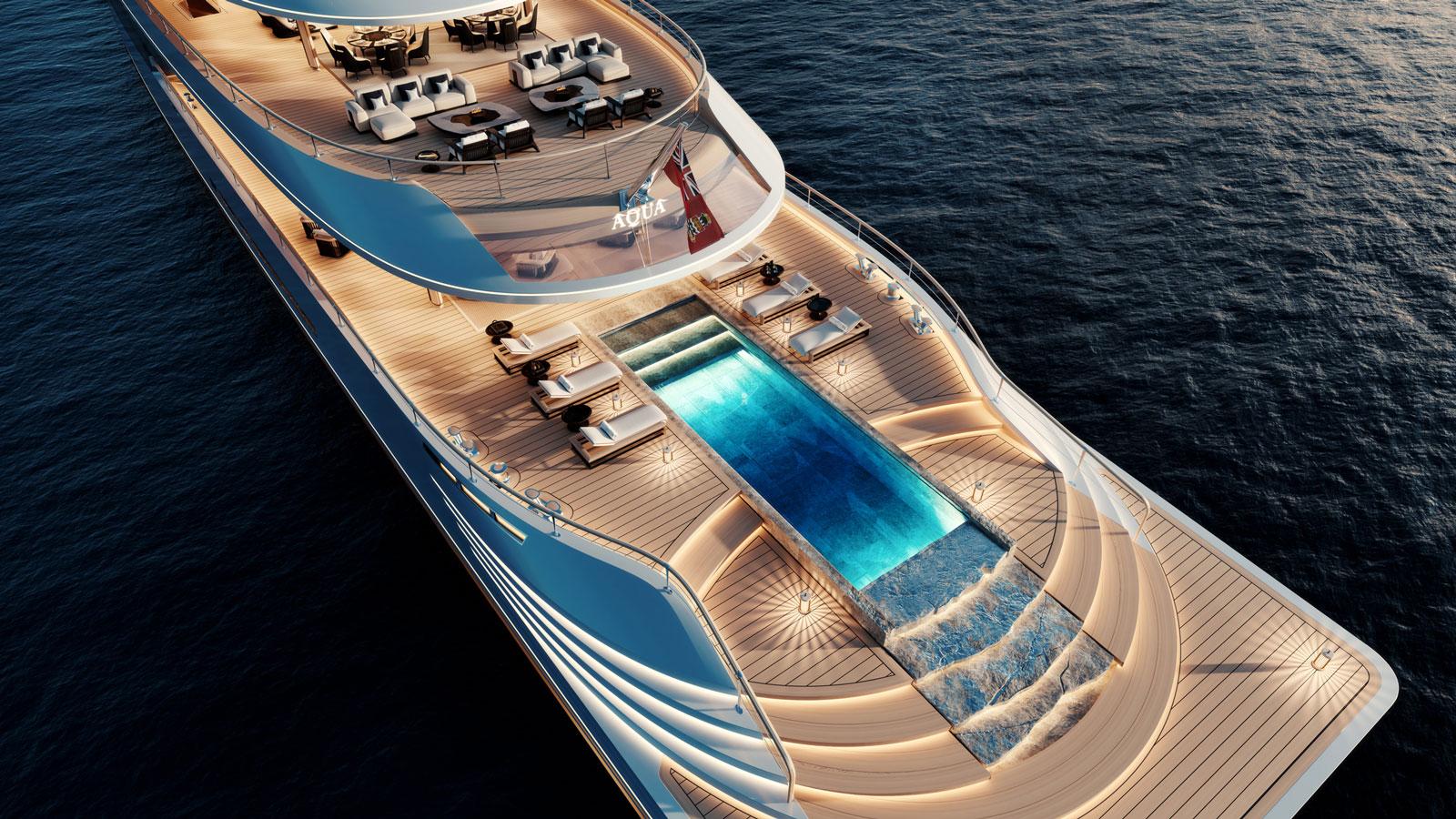 نتيجة بحث الصور عن aqua yacht