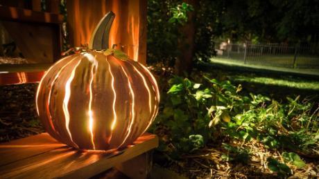 Halloween Decoration Ideas 20 Spooky Finds For 2019 Cnn