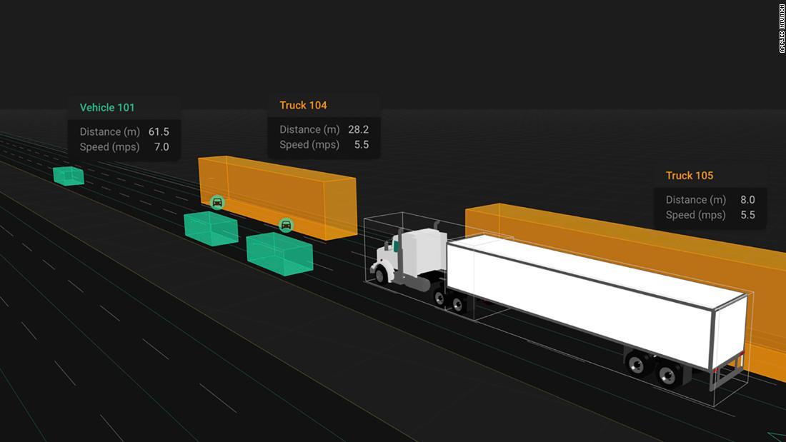 Driver ed untuk robotaxis: melelahkan ujian tenun untuk mobil self-driving