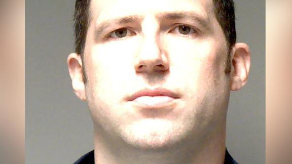 Former Lansing Police Department Officer Matthew Priebe was sentenced to one year in jail plus five years of probation for sexually asaulting three girls at the Michigan high school where he was a school resource officer.