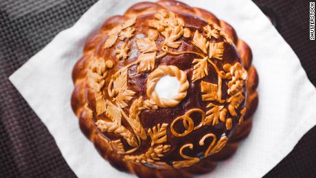 50 of the world's best breads