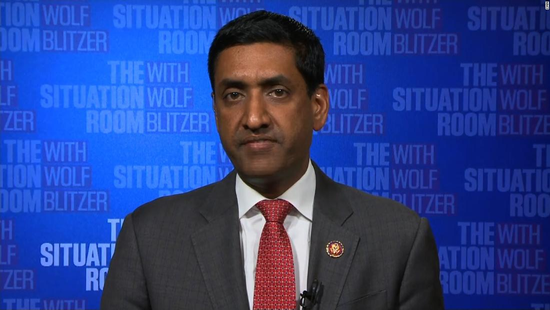 Khanna: This is what Republicans are saying in private