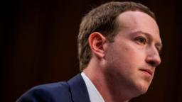 Zuckerberg finally explains why Facebook is doing nothing about Trump's posts