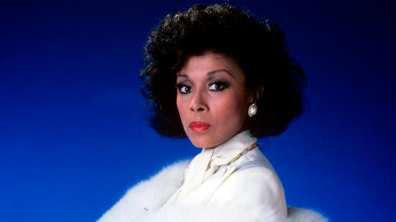 Actress Diahann Carroll, who in 1968 became the first African-American woman to star in a network sitcom, died October 4 after a battle with breast cancer, her publicist confirmed to CNN. She was 84.