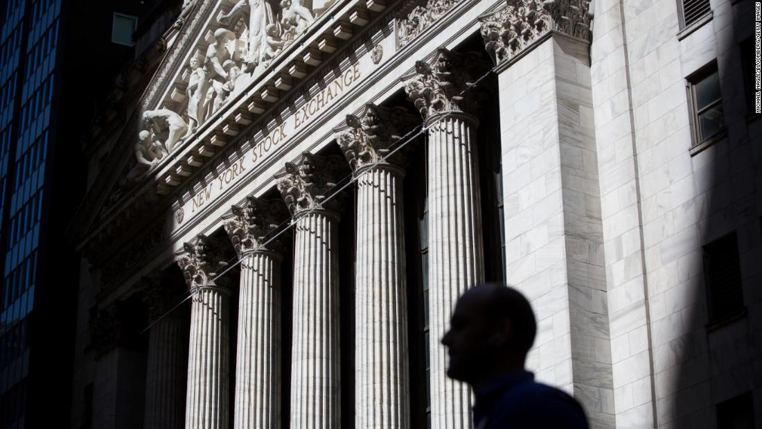 Ökonomen denken, der Rückgang wird nur noch schlimmer
