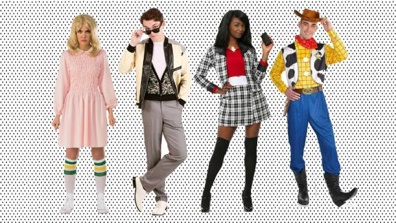 Best Halloween Costumes 2019 For Adults Popular And Funny Costume Ideas For Men And Women Cnn Underscored