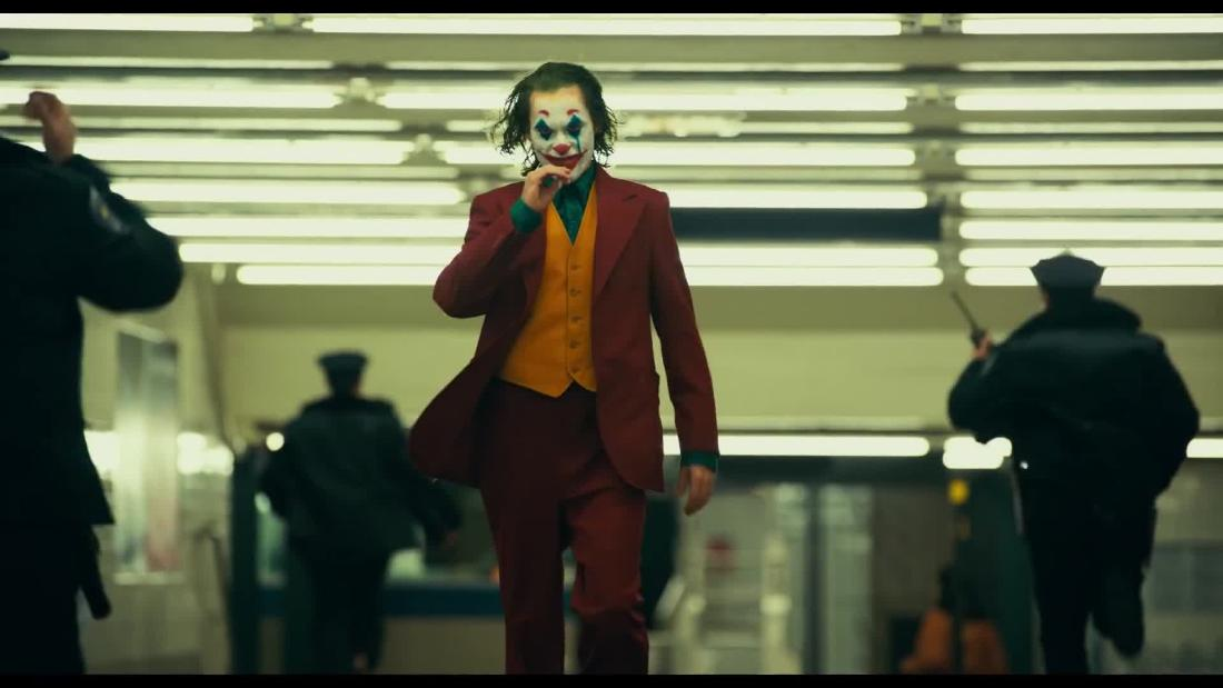 'Joker' shatters box office records with $234 million opening despite its controversial depiction of violence
