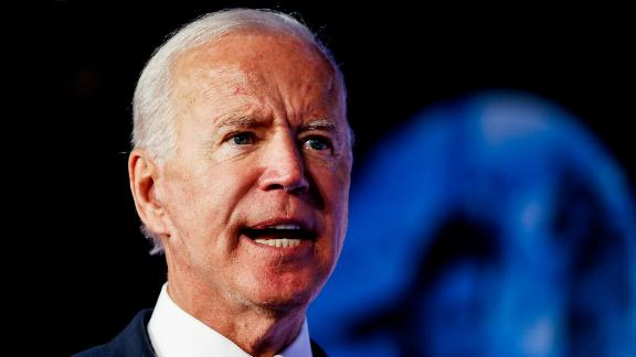 Former Vice President Joe Biden's higher education proposal released Tuesday includes a call for two years of free community college.