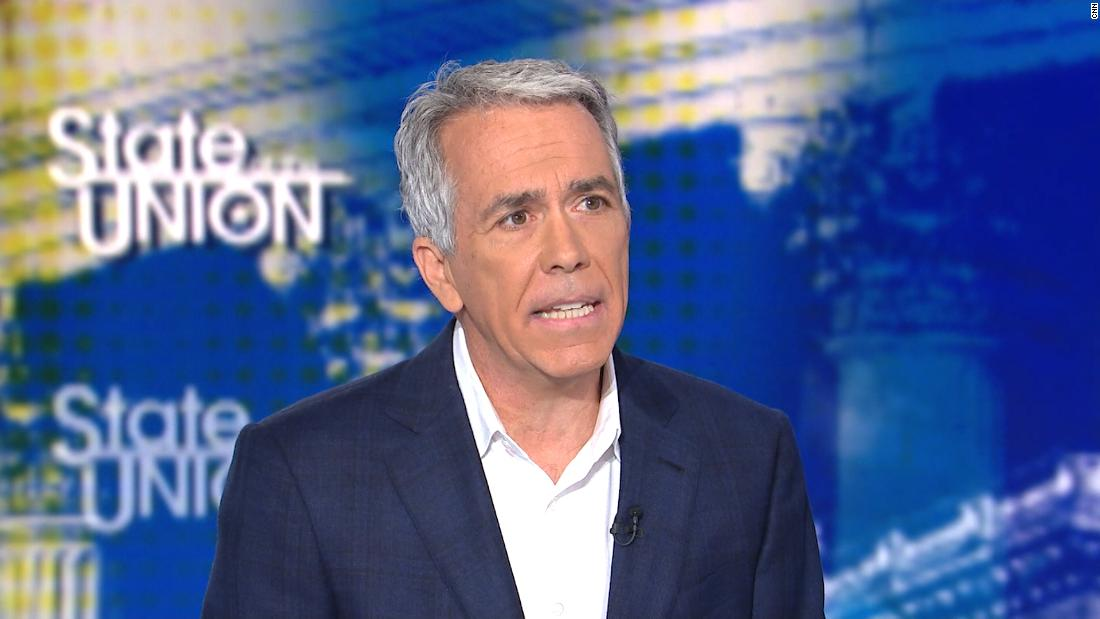 GOP challenger says Trump is a traitor for asking Ukraine and China to investigate Bidens