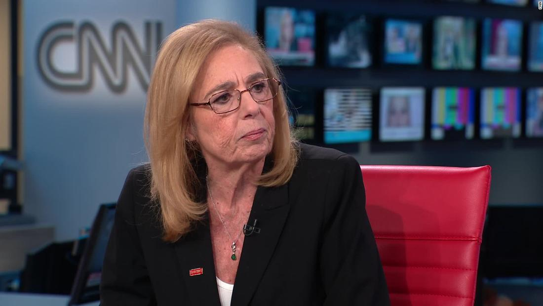 Former Trump Organization executive says she expects President Trump will resign