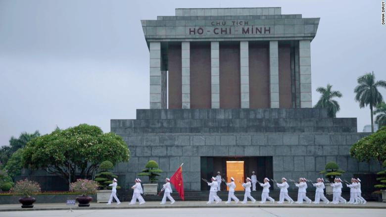 A visitor's guide to Ho Chi Minh Mausoleum, a Hanoi highlight