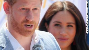 Prince Harry takes on British tabloid newspapers