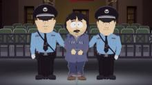 South Park creators give 'official apology' after reports the show was scrubbed from the Chinese internet