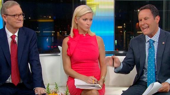 Fox News on Syria