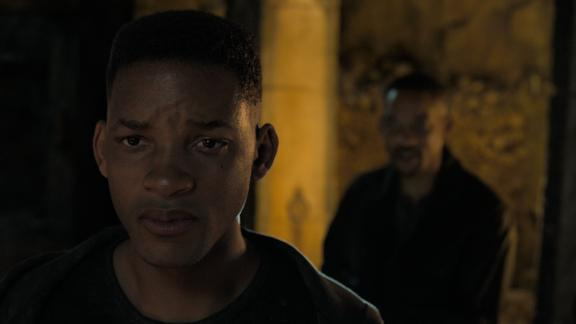 Will Smith in 'Gemini Man'