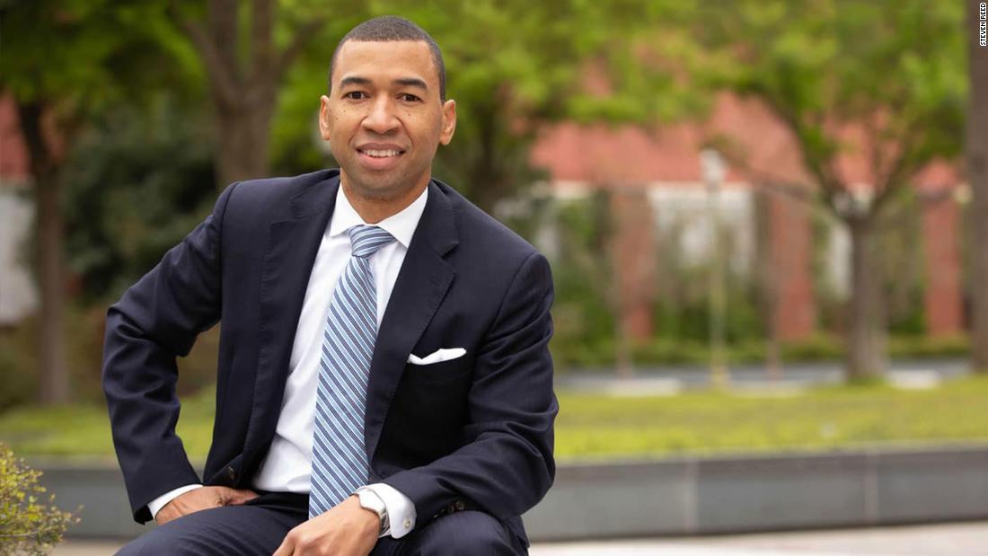 Montgomery gewählt, seine erste schwarze Bürgermeister in 200 Jahren. Dies ist der Grund, warum es darauf ankommt