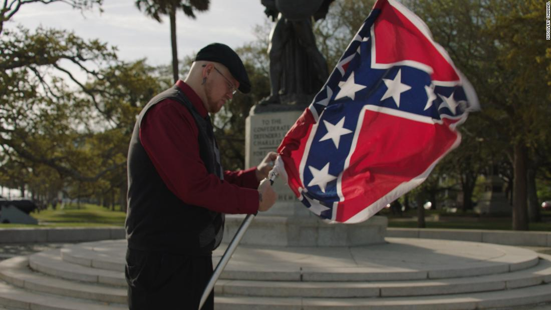 'Why We Hate' examines roots of tribalism and violence
