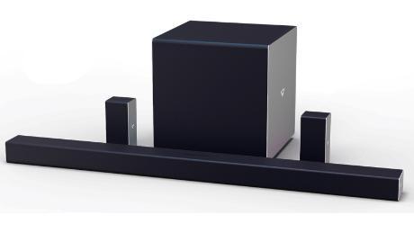 Get $200 off movie-quality sound with this VIZIO surround ...
