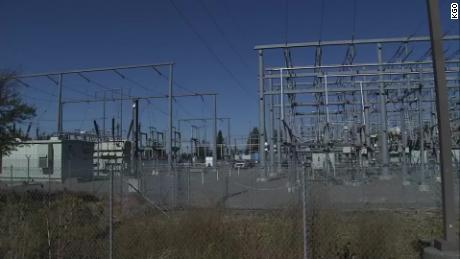 More than 200k customers could lose power in northern and central California