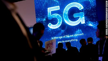 Europe warns that 5G networks may be hit by state-sponsored hackers