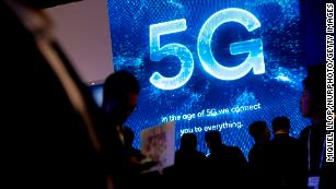 Europe warns that 5G networks could be hit by state-backed hackers