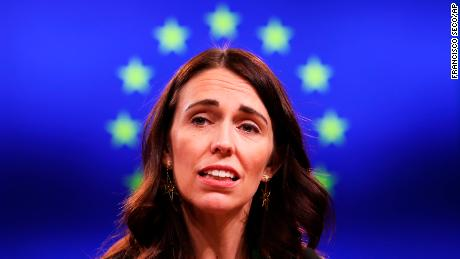 Bookies have New Zealand Prime Minister Jacinda Ardern in their sights.