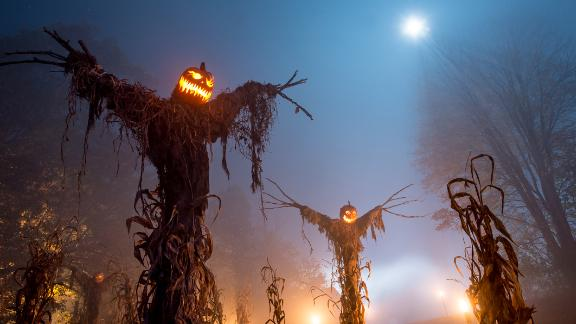 Haunted Overload (Lee, New Hampshire): You'll have some tall tales to tell after a visit to Haunted Overload, which operates come cold, rain or snow.
