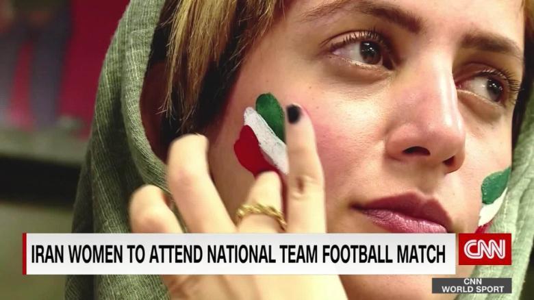 Iranian dating europa