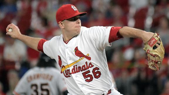 St. Louis Cardinals relief pitcher Ryan Helsley called the Tomahawk Chop disrespectful.