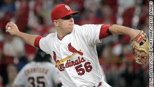 St. Louis Cardinals relief pitcher Ryan Helsley called the Tomahawk Chop disrespectful.