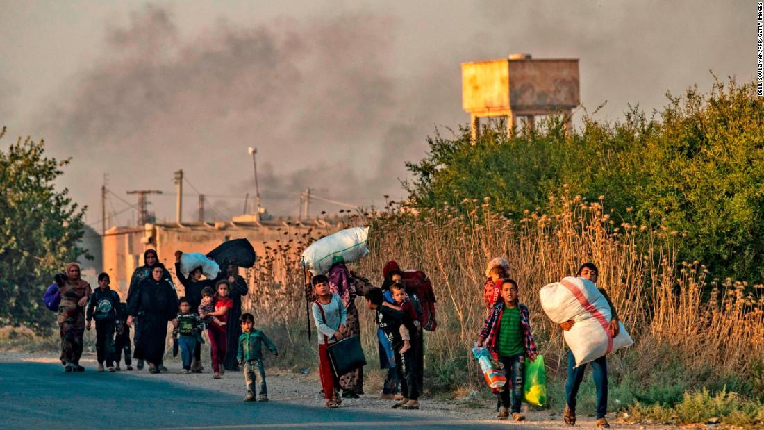 どのように裏切られ、人のクルド人が歴史を通して