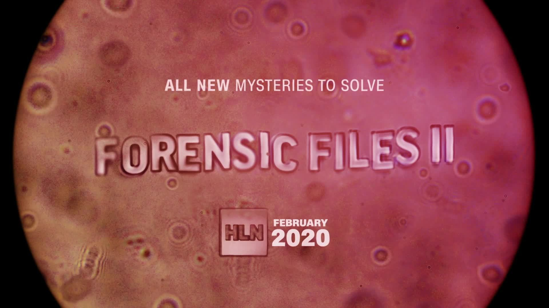 Forensic Files Ii Cnn Video