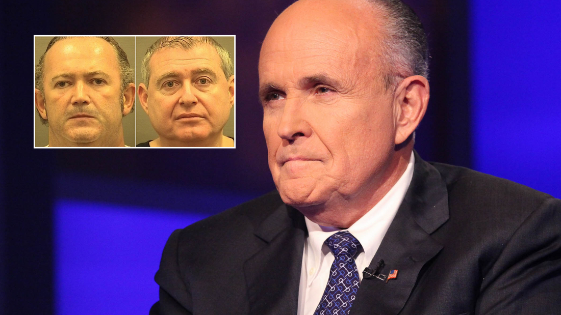 Federal prosecutors weigh new charges that bring Lev Parnas investigation closer to Giuliani