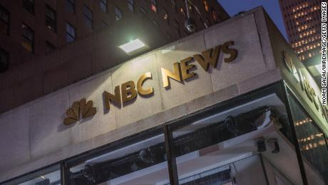 Staffers grill NBC News chief over handling of Matt Lauer rape allegation during 'contentious' meeting