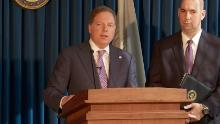 US Attorney Geoffrey Berman asserts independence from Justice Department