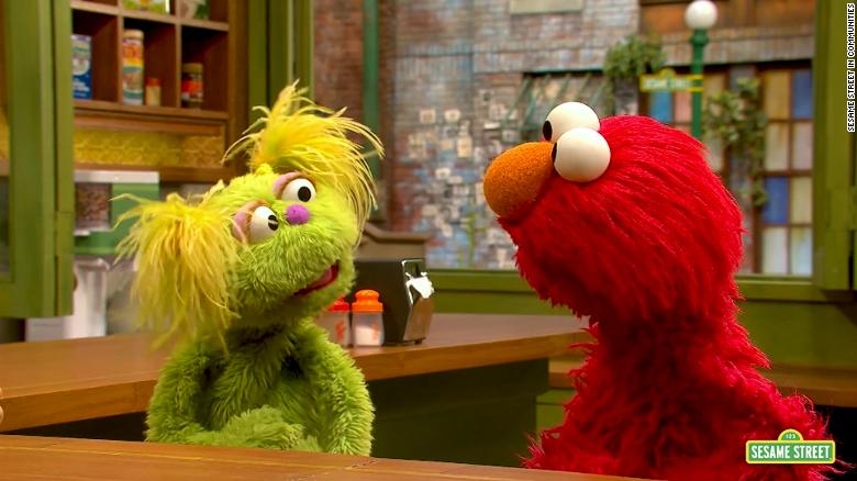 Sesame Street Tackles Alcohol And Opiate Addiction
