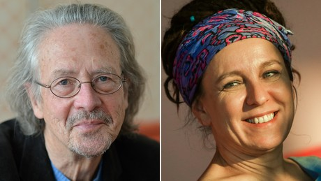Peter Handke and Olga Tokarczuk: Nobel prize winners epitomize our darkest divides