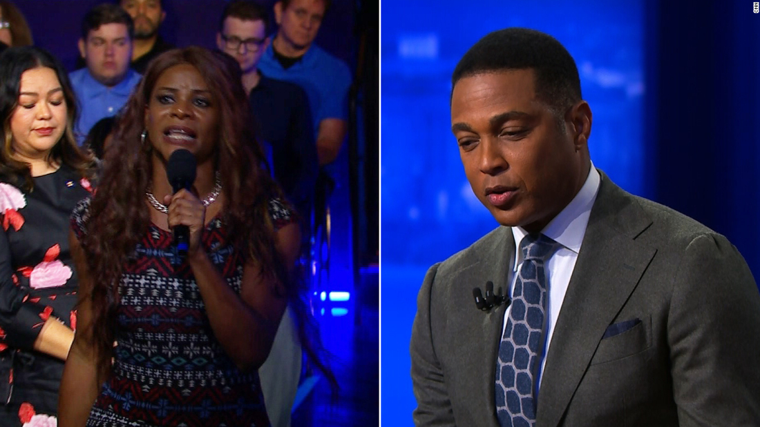 9 takeaways from CNN's Equality Town Hall