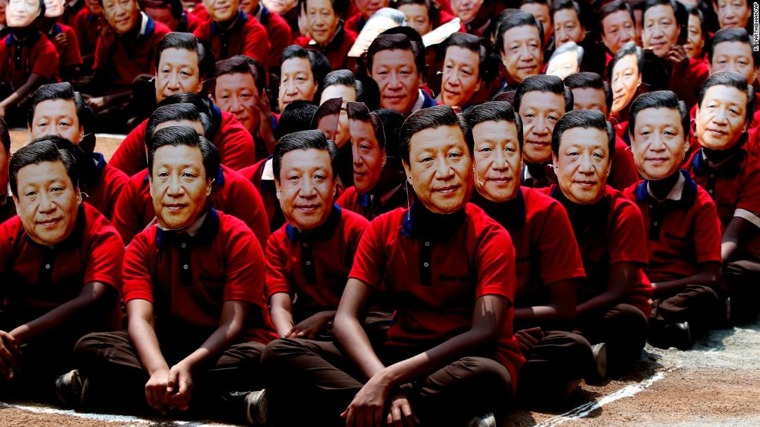 Analysis: China's Xi Jinping is stepping very, very delicately into the Kashmir crisis