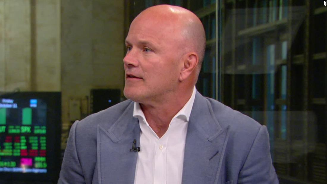 Novogratz: Our criminal justice system is unfair
