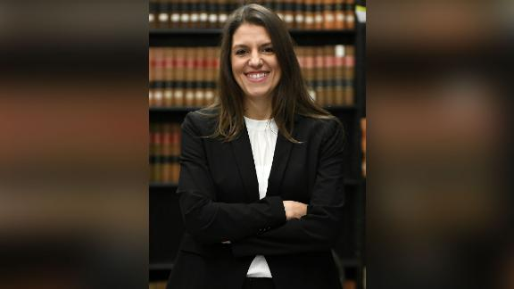 Attorney Mary Chicorelli
