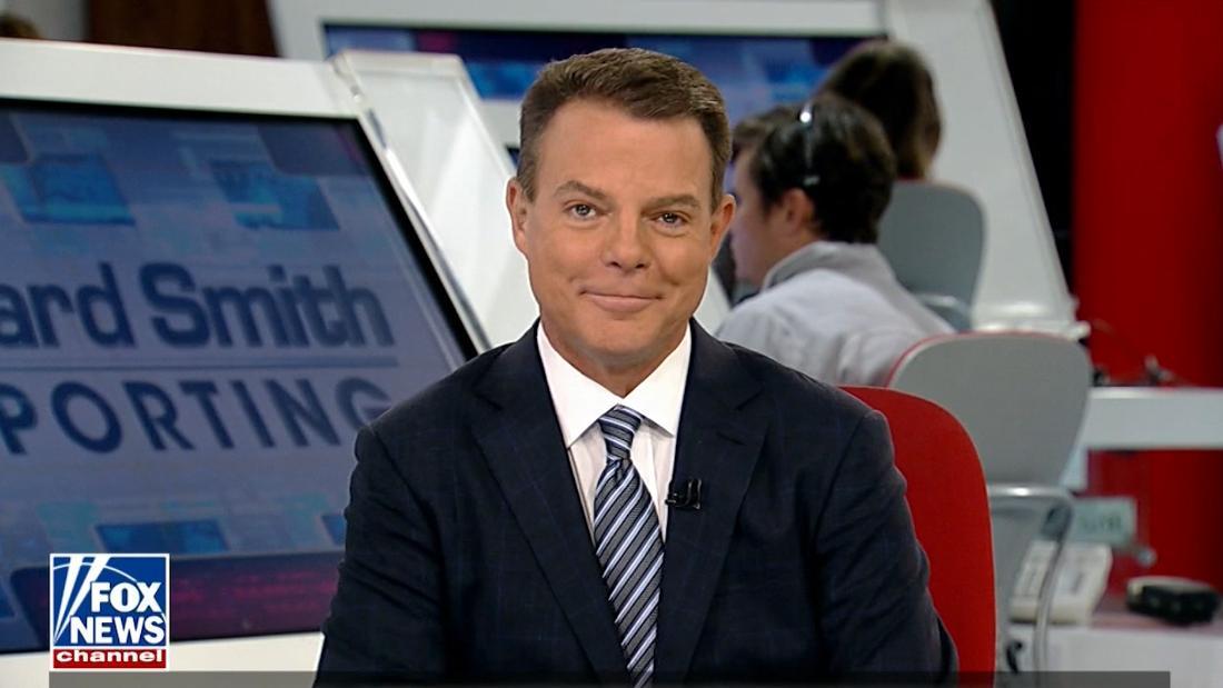 どェパスミス期最終示on Foxニュース