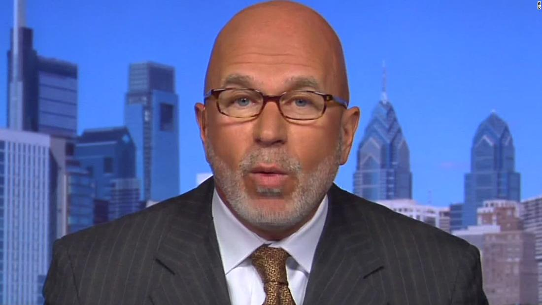 Smerconish: ini Bisa menjadi Trump pertahanan terbaik?