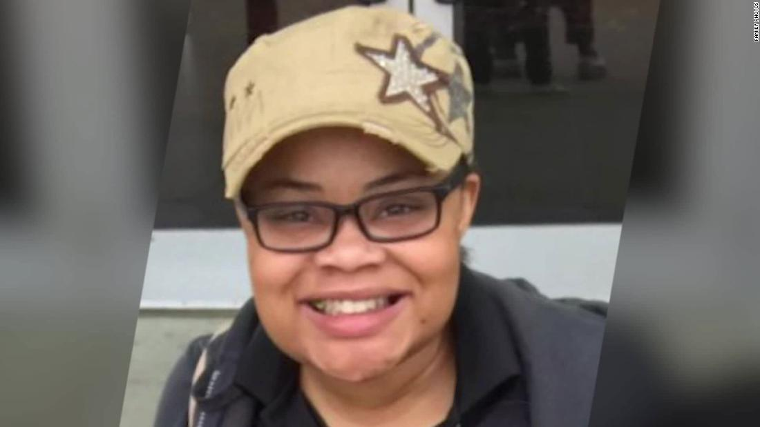Atatiana Jefferson's nephew watched her get killed by Fort Worth police. The aunt may have saved the boy's life
