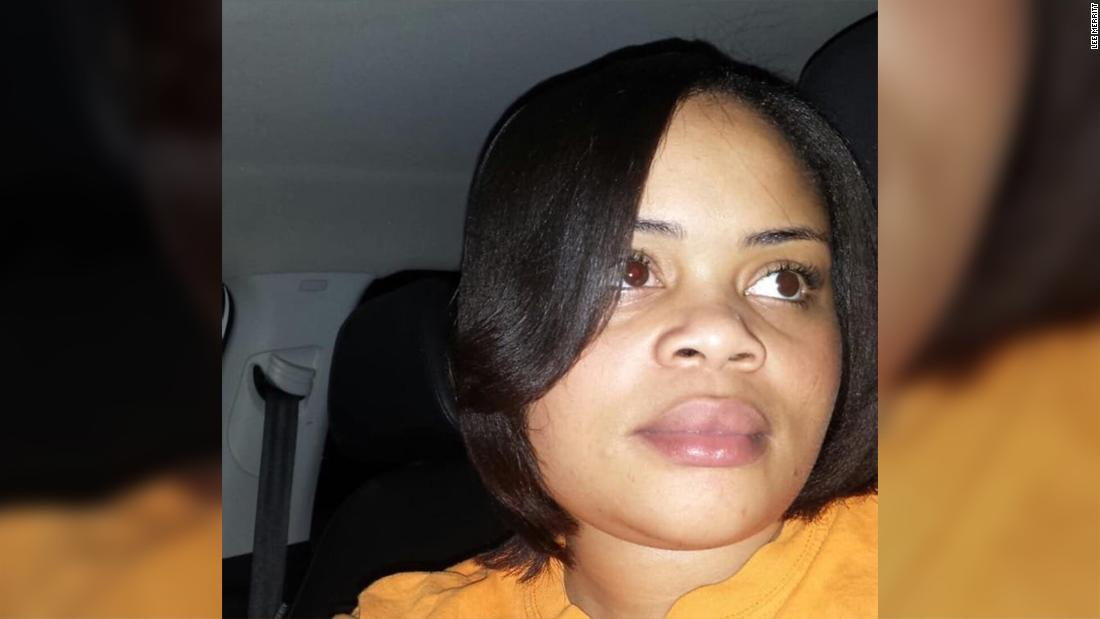Yolanda Carr, whose daughter Atatiana Jefferson was killed by police, has died