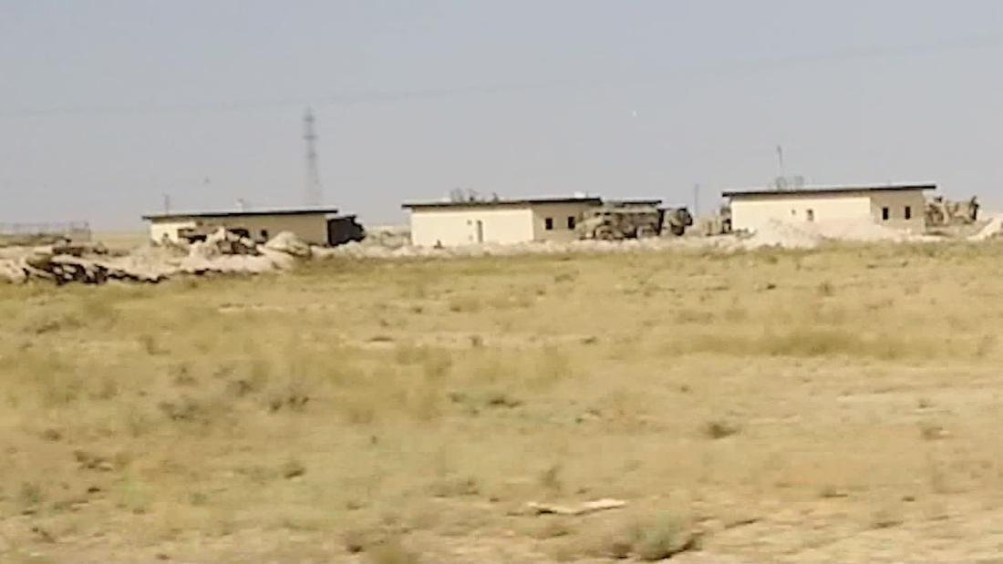Ο άνθρωπος που εγκαταλείπουν τη Συρία: Θα έρθουν και θα πάρουν όλα